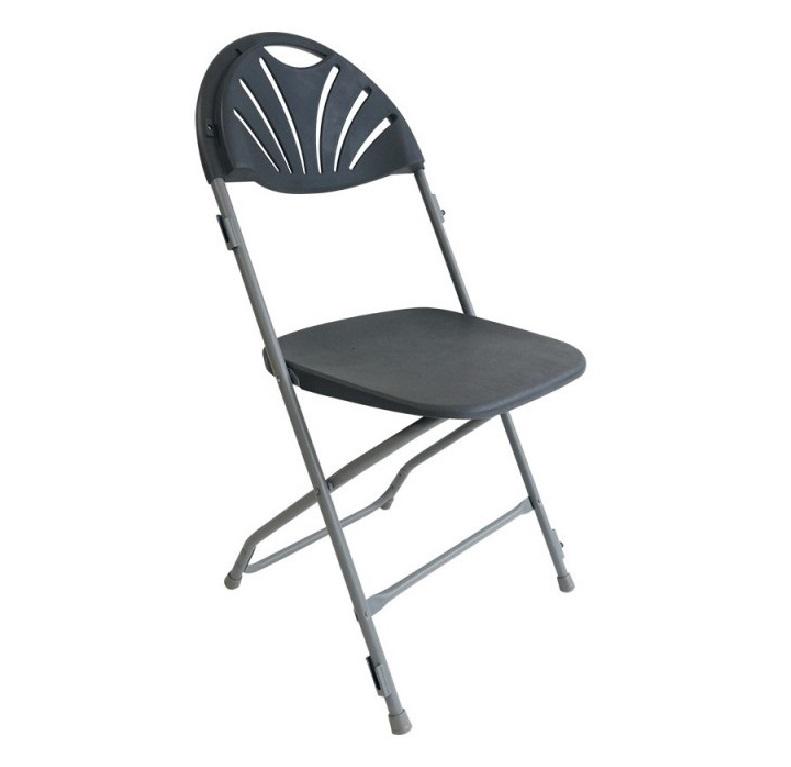 location de chaise pliante grise location mobilier de r ception paris locaprod ev nement. Black Bedroom Furniture Sets. Home Design Ideas