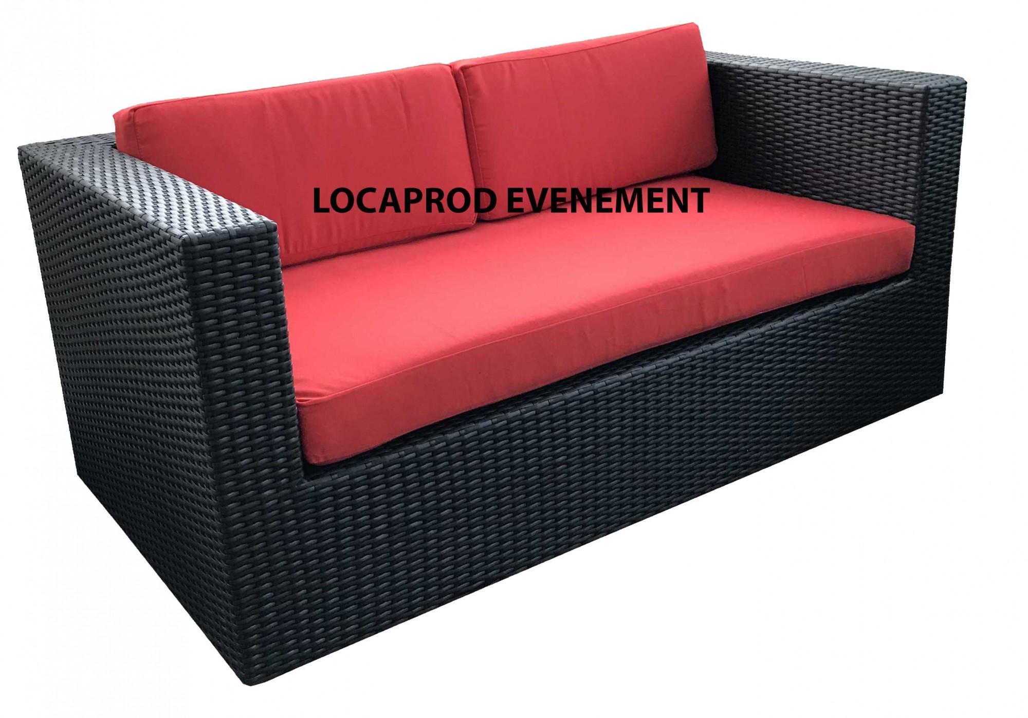 Ou louer des canapés pour événement extérieur en Essonne?