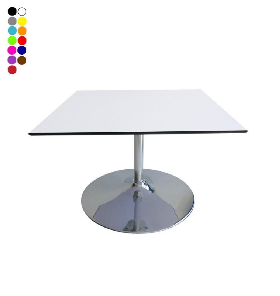 Location de table basse carrée Compact en région parisienne