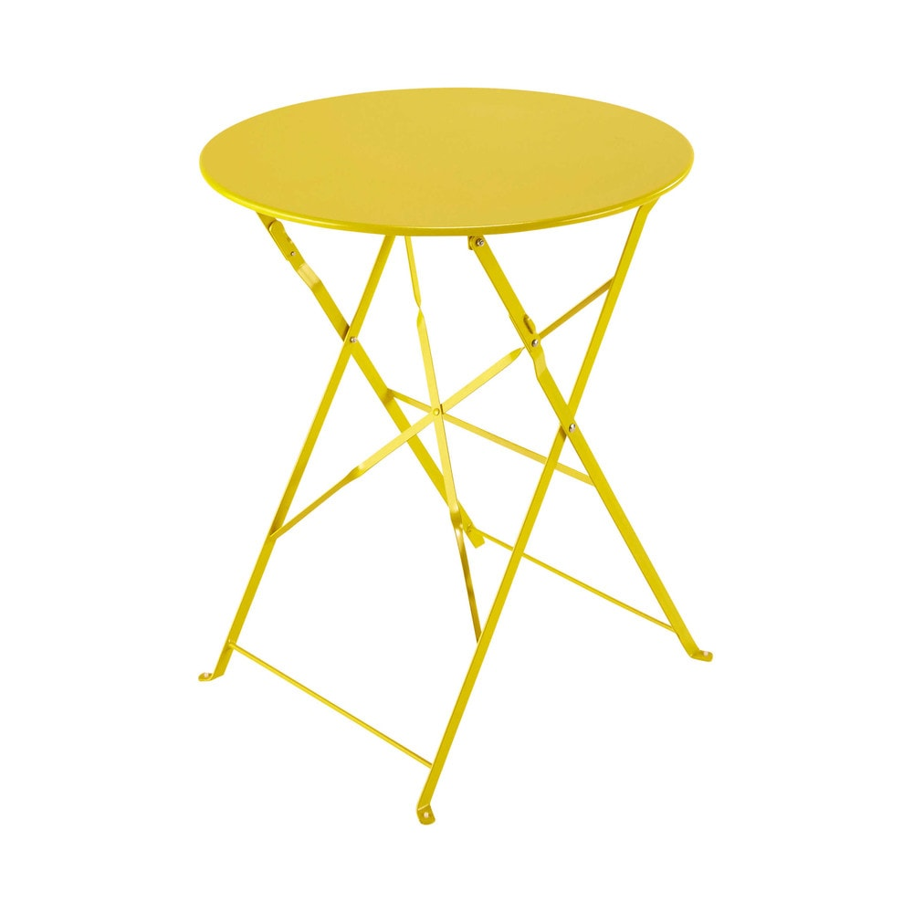 Location de table bistro fermob 4 coloris location - Mobilier jardin oriental saint denis ...