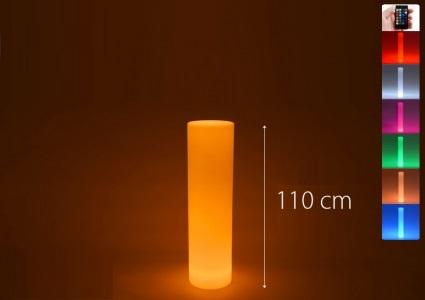 Location de colonne lumineuse à Paris et ile de france