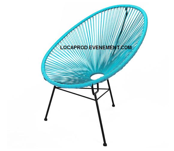 Location de fauteuil Ipanema en Ile de France