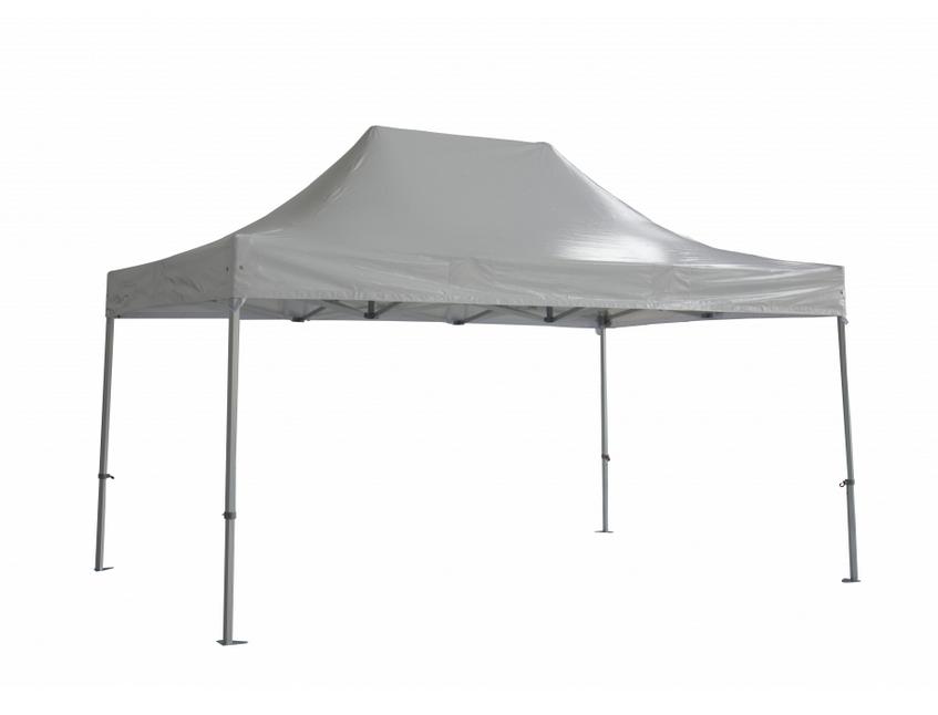 Location de tente pliante blanche en Ile de france