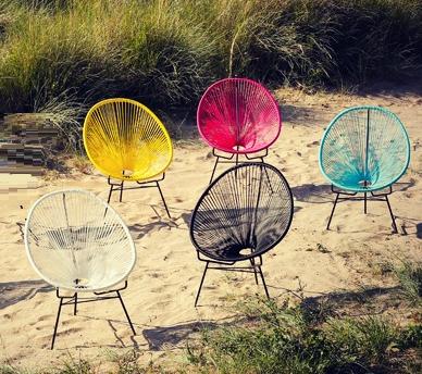 Location de fauteuil accapulco en Ile de France