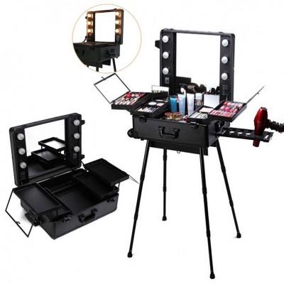 Ou trouver à la location des valises de maquillage?