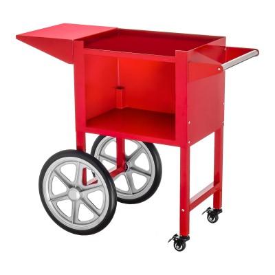 Chariot pour machine à Pop Corn