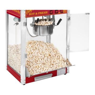 Location de Machine rouge à Pop Corn