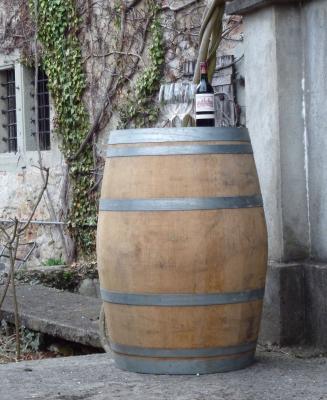 Tonneau à louer pour foire aux Vins en Ile de France