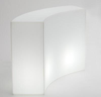 Location de SNACK BAR Slide lumineux à Paris et région parisienne