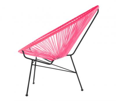 Location de fauteuil Ipanema design à Paris