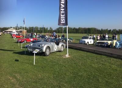 Rallye d'Aumale 2017